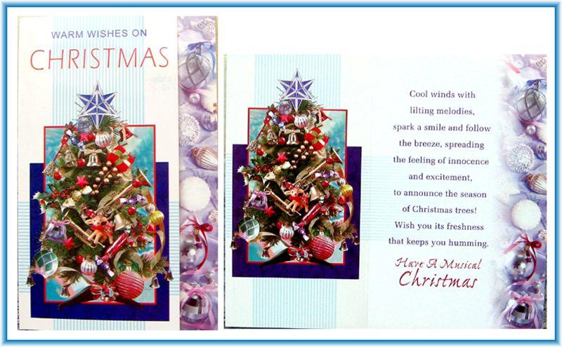 Christmas Card (rch00024)