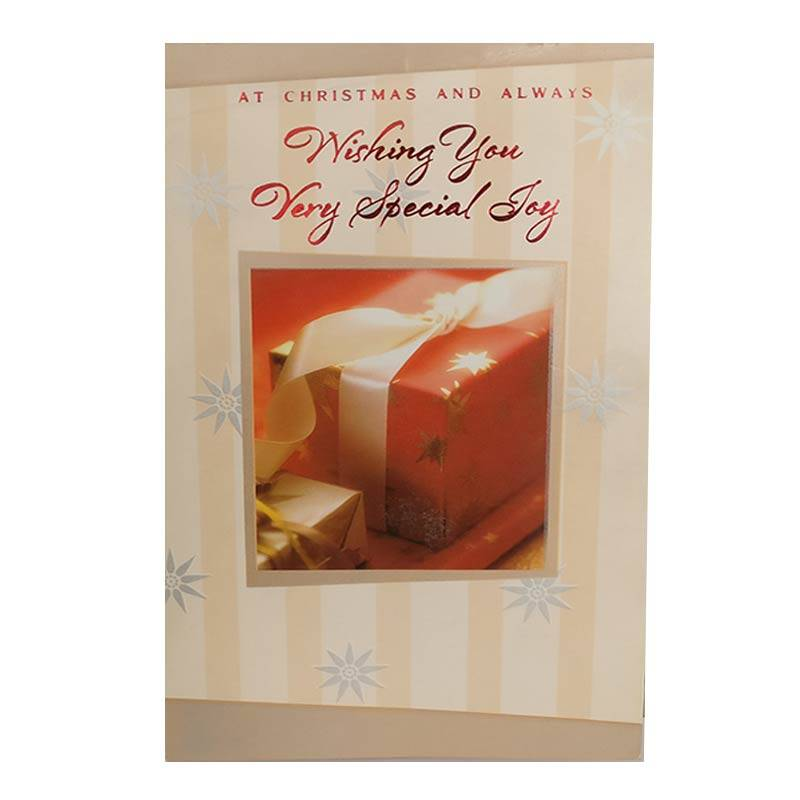 Christmas Card (rch00026)