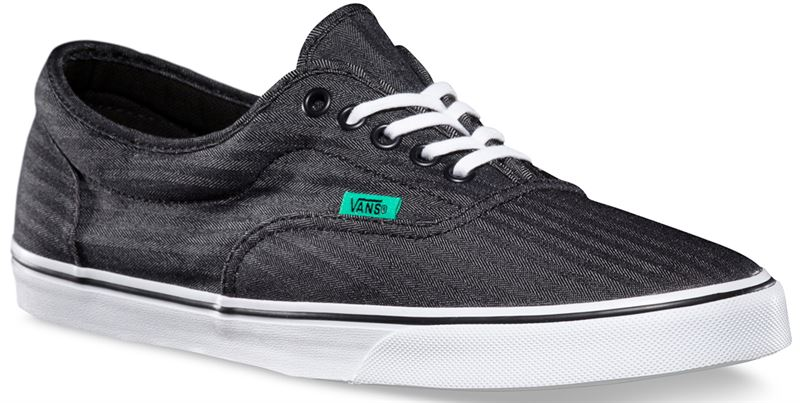 3345a8beec5f Vans LPE Black Bisque Green Shoe (901264) - Send Gifts and Money to ...