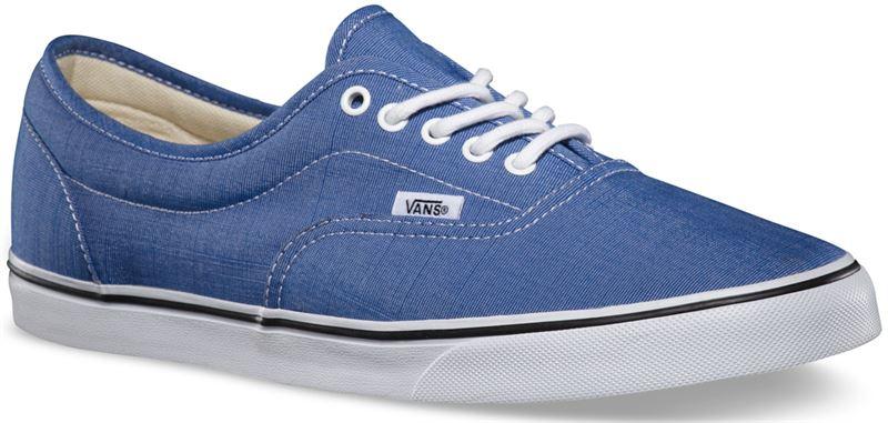vans lpe blue