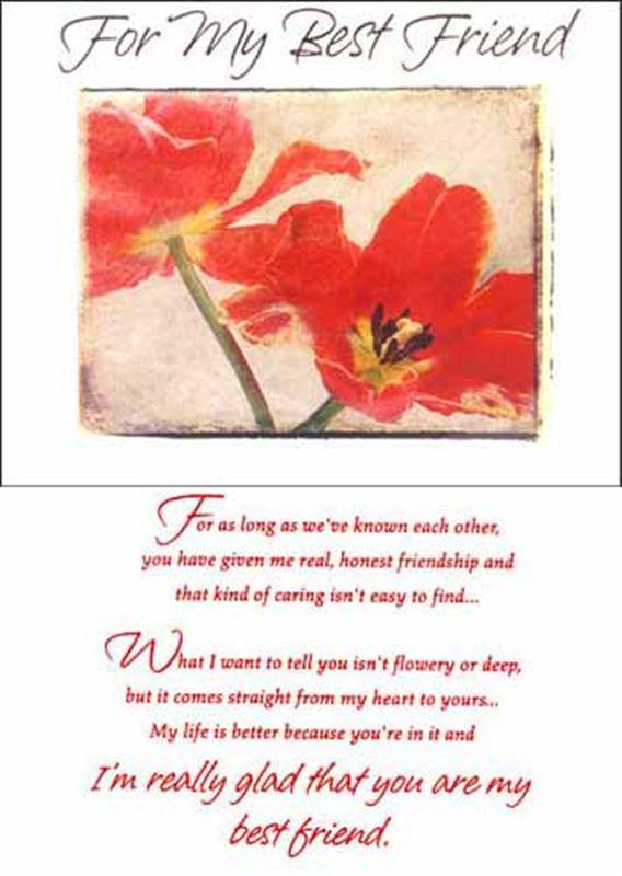 Friend Card (rf000023)