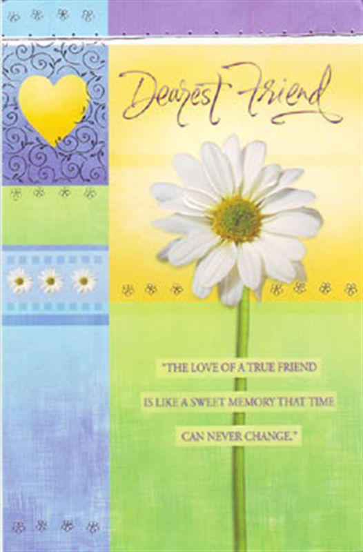 Friend Card (rf000037)
