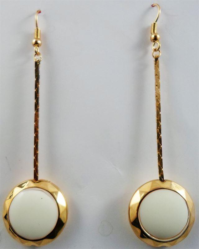 Korean Long Design Earring (31)