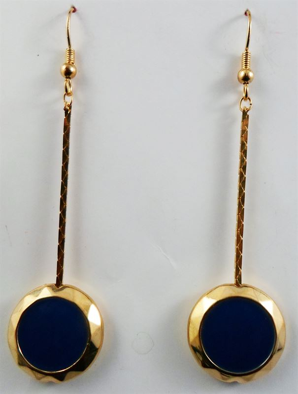 Korean Long Design Earring (48)
