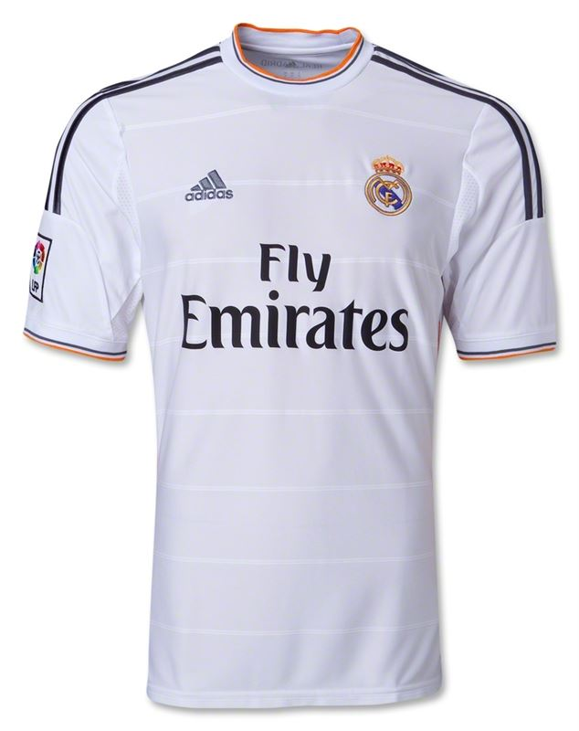best sneakers b737d 1dd21 Real Madrid Jersey (Premium Quality) - Send Gifts and Money ...