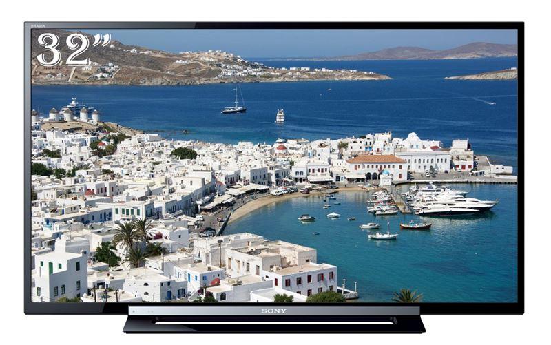 Sony Bravia 32 Inch LED TV (KLV 32R402A) <br>Sony FIFA World