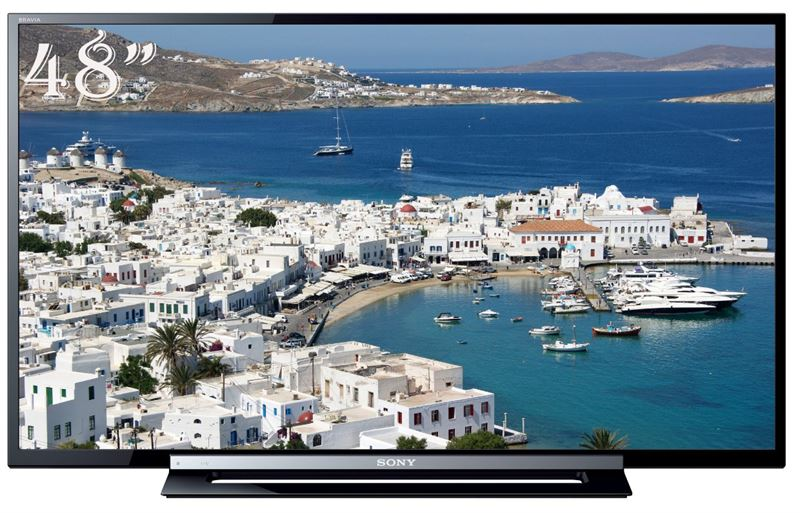 Sony Bravia 48 Inch Led Tv R472b Send Gifts And Money To Nepal
