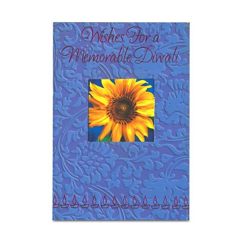 Happy wishes Card on Diwali (rd000036)