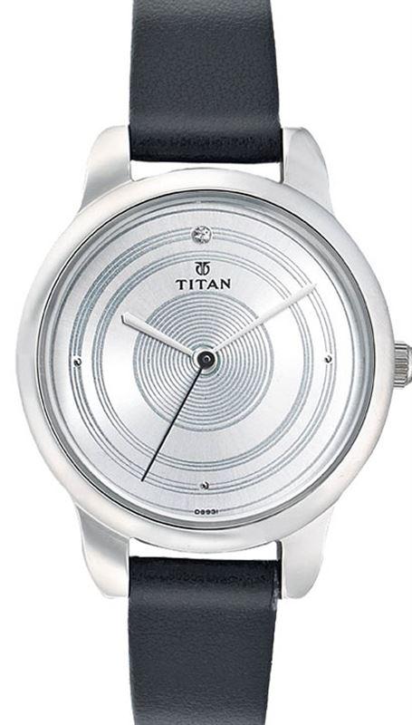 Titan Ladies Watch (2481SL02)