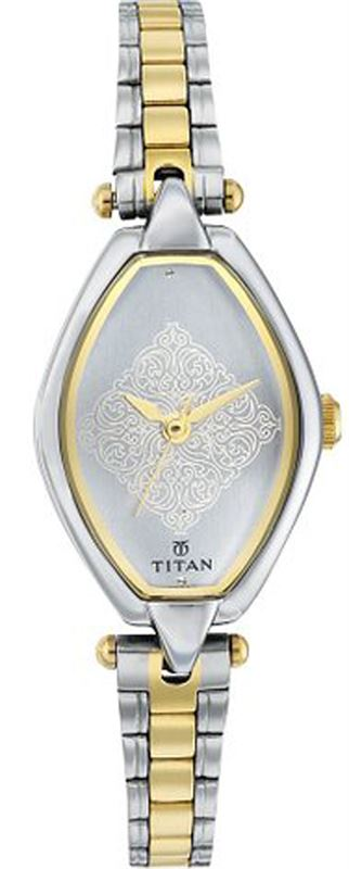 Titan Ladies Watch (2522BM01)