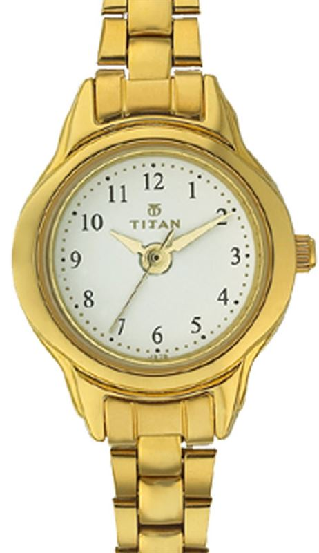 Titan Ladies Watch (2401YM01)