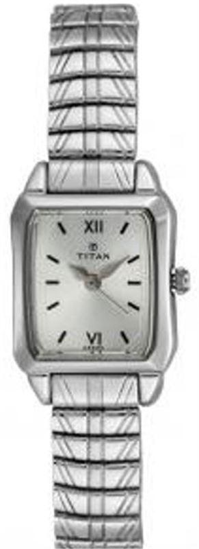 Titan Ladies Watch (2488SM01)