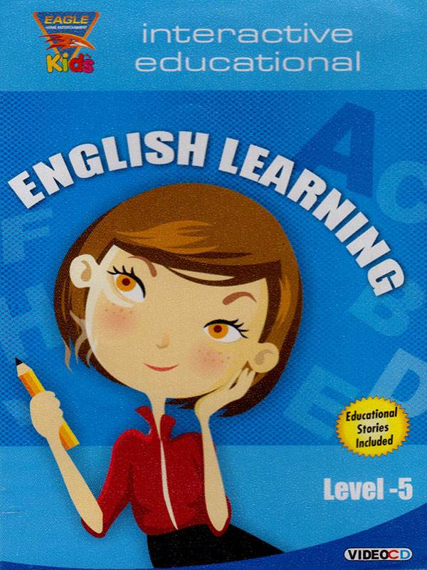 ENGLISH LEARNING LEVEL - 5