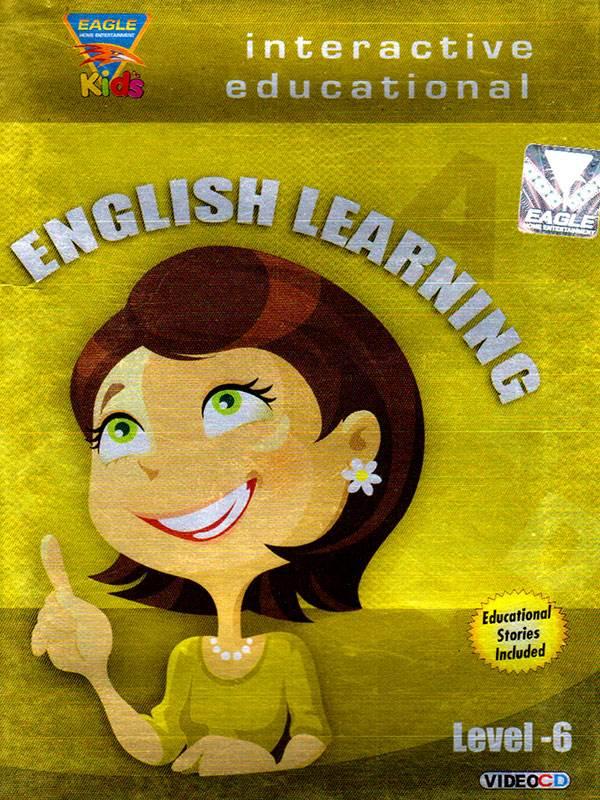 ENGLISH LEARNING LEVEL - 6