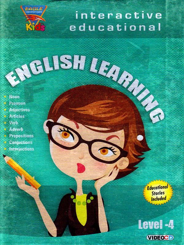 ENGLISH LEARNING LEVEL - 4