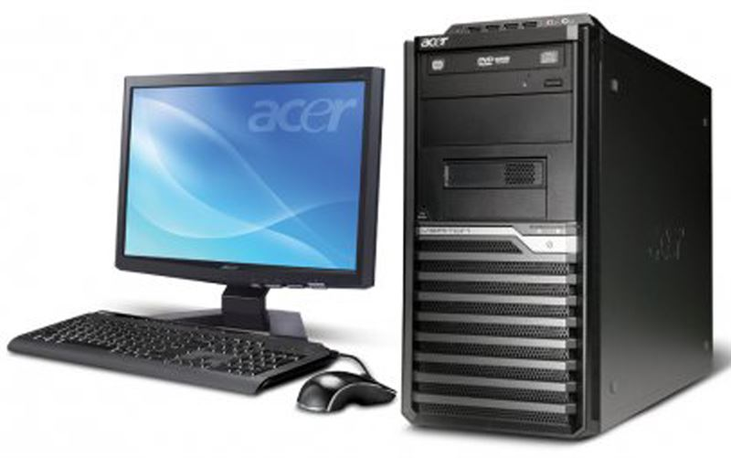 Enjoyable Acer Veriton M2631 I3 Desktop Computer Send Fathers Day Beutiful Home Inspiration Truamahrainfo