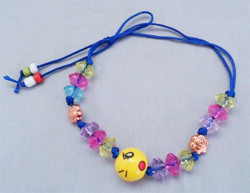 Colorful Crystal Band 1