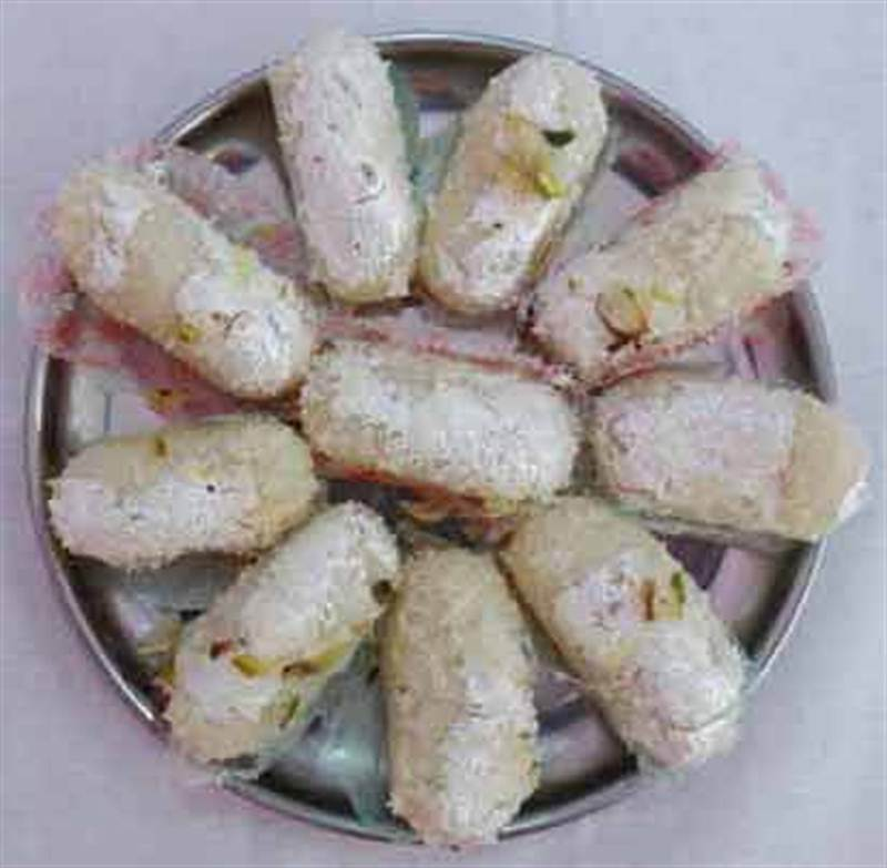 Cham Cham Sweets (1 Kg) (SWTHTD14 )