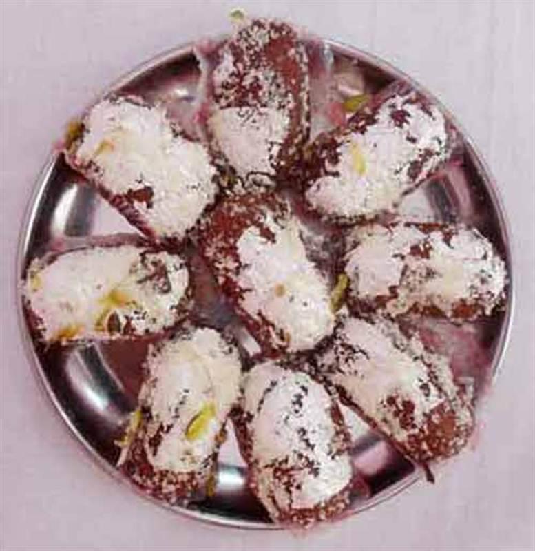 Kala Jamun Sweets (1 Kg) (SWBRJ010)