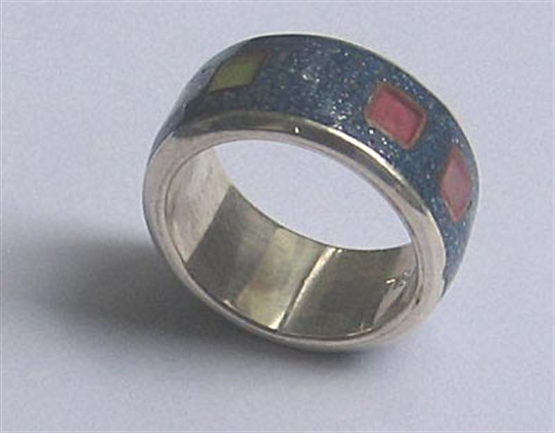 Inlay Ring (jr000026)