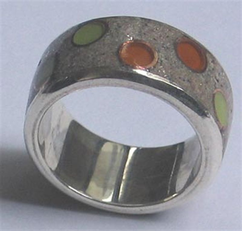 Inlay Ring (Available in stock)