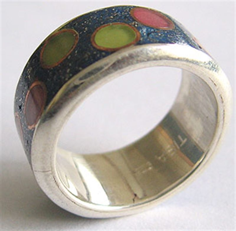 Inlay Ring (jr000036)