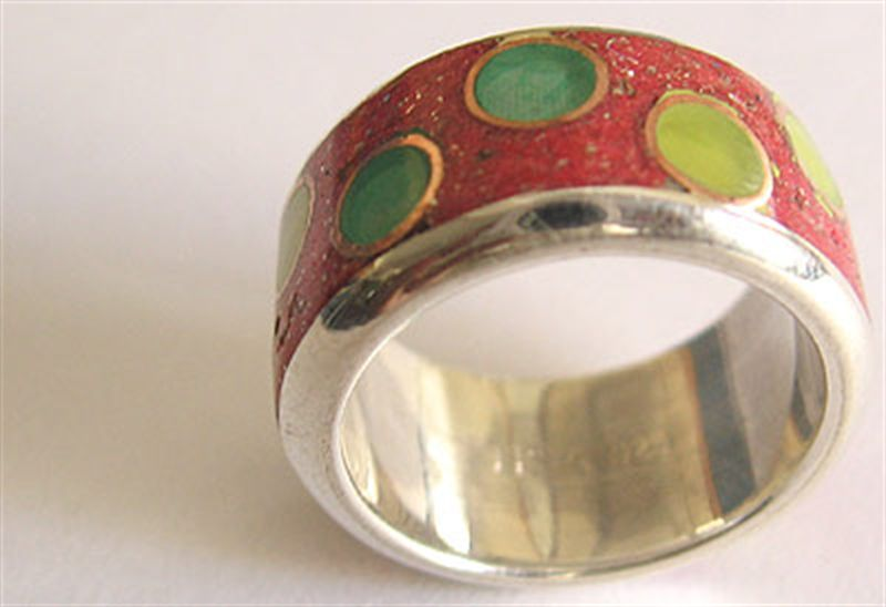 Inlay Ring (jr000037)