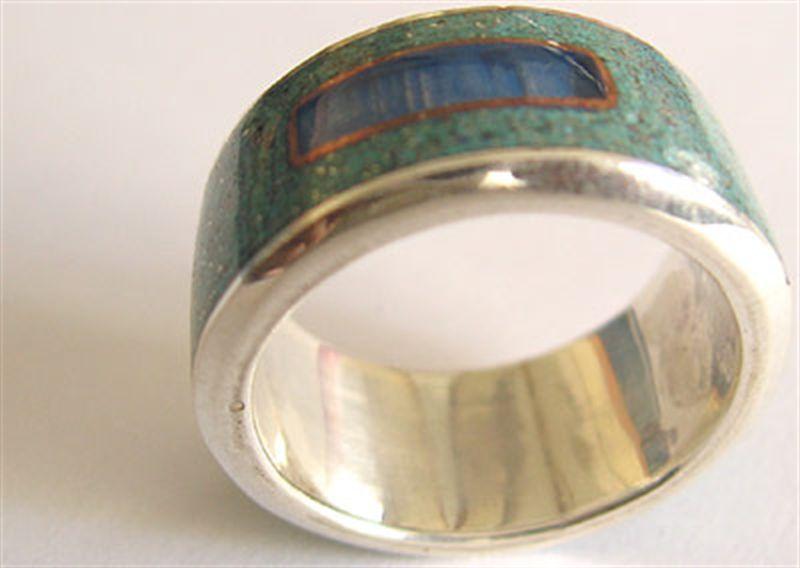 Inlay Ring (jr000040)