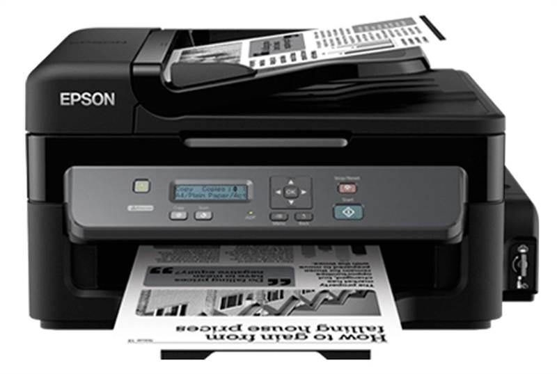 Epson SPC Inkjet Printer (M200)