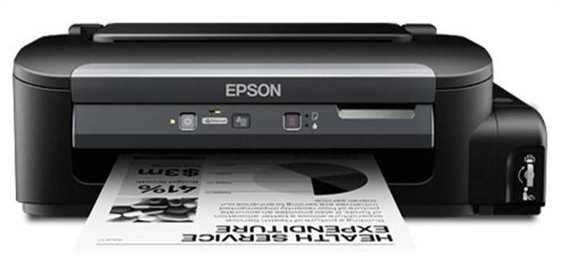 Epson M100 Monochrome Inkjet Printer