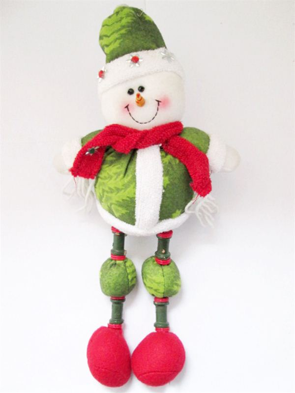 Santa Claus Toys (16488)(6x14 inch)