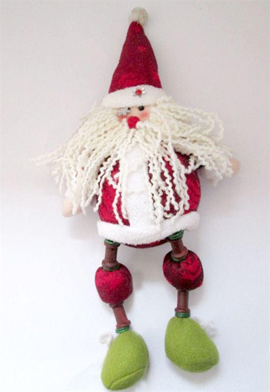 Santa Claus Toys (16488)(8x15 inch)