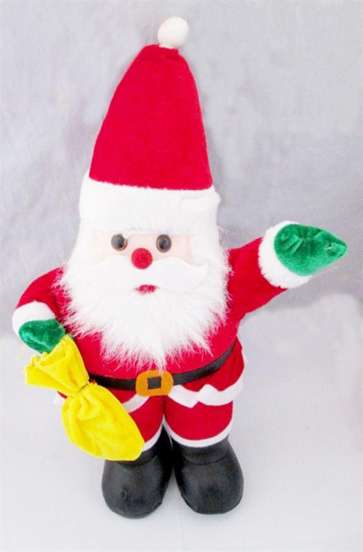 Santa Claus Toys (17825)(10x18 inch)