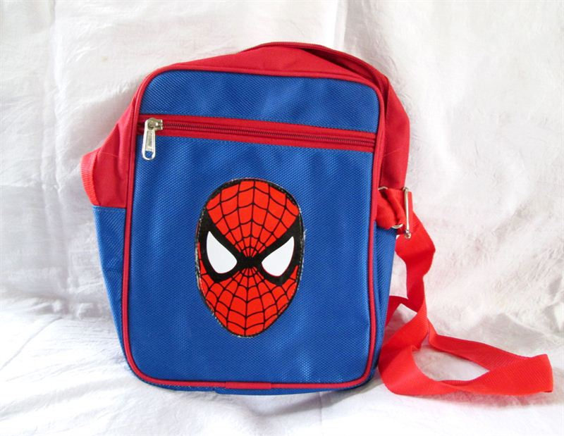 Spiderman Sling Bag - Send Gifts and Money to Nepal Online from www ... 19081e1f2f86f