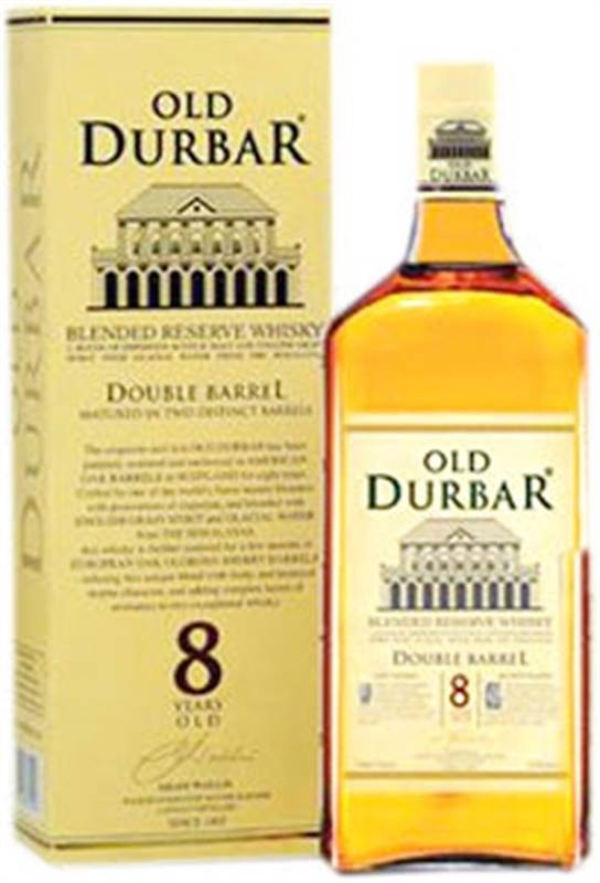 Old Durbar Blended Reserve Whisky (1 Ltr) - Send Gifts and Money to
