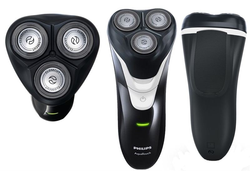 Philips Mens Shaver (AT610/14)