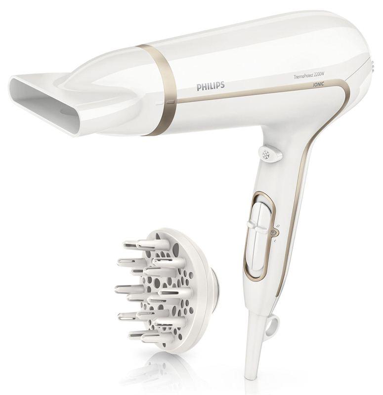 Philips Hair Dryer (HP8232/00)