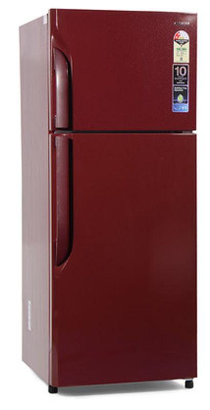 Samsung Double Door Refrigerator (RT26H3000SE)