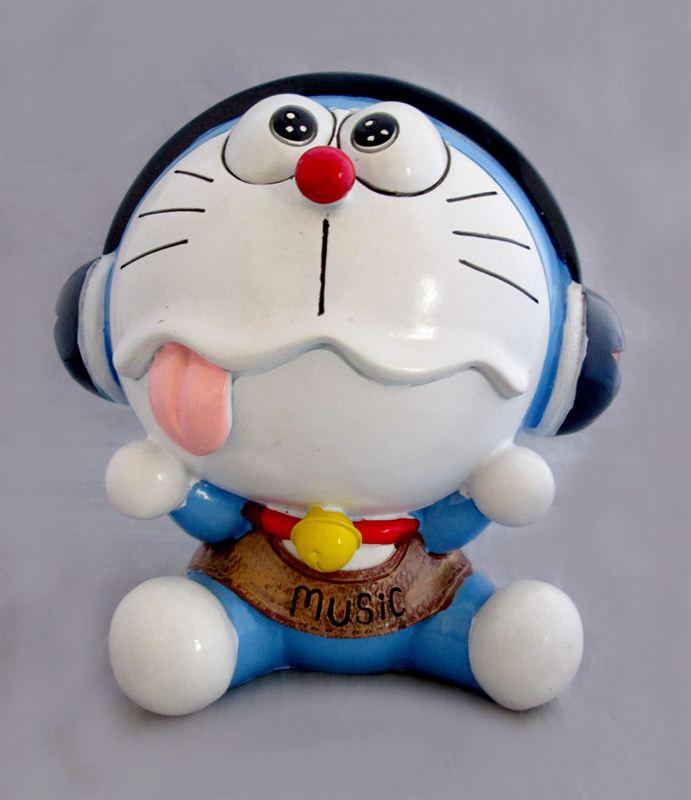 Musical Doraemon (4x8 inch)(46)