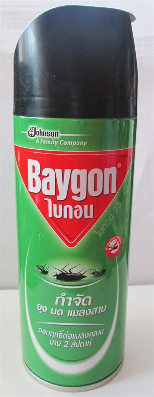 Baygon Spray (300ml)