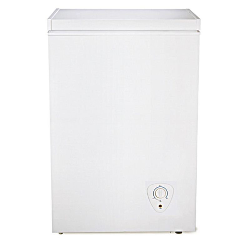 Hisense 100 Ltrs Hard Top Chest Freezer (FC-13DD4SA)