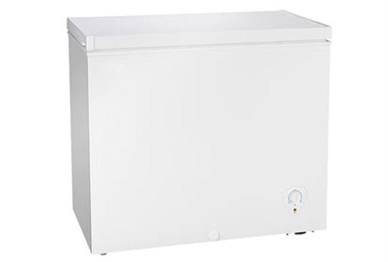 Hisense 145 Ltrs Hard Top Chest Freezer (FC-19DD4SA)