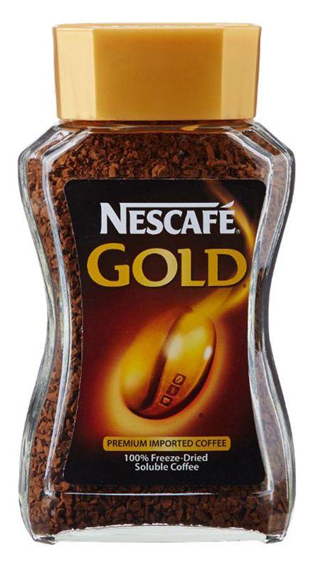 Nescafe Gold Coffee  (100g)