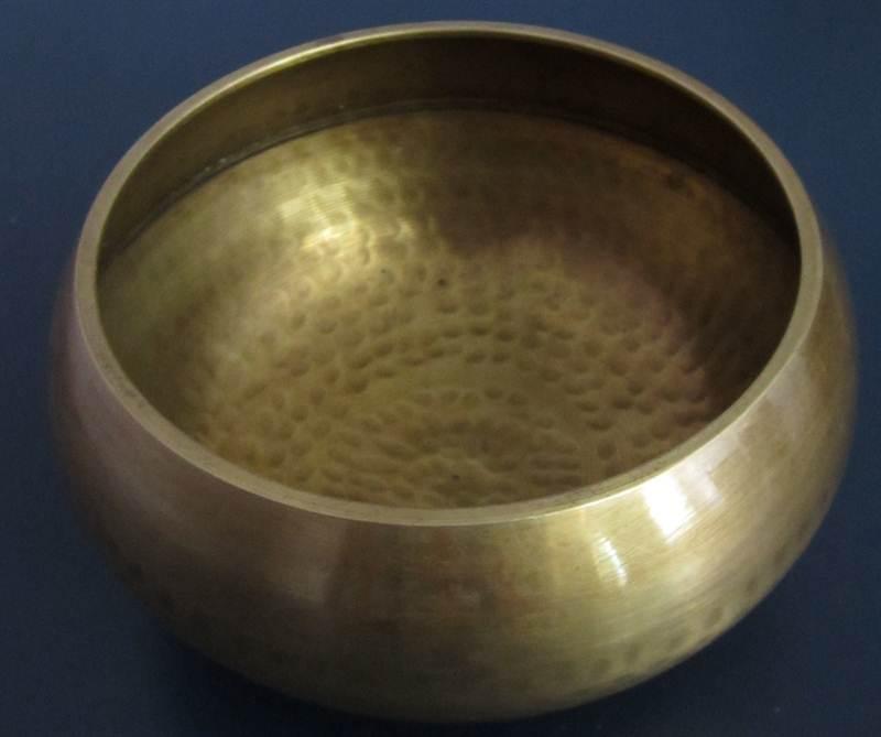 Singing Bowl(small)