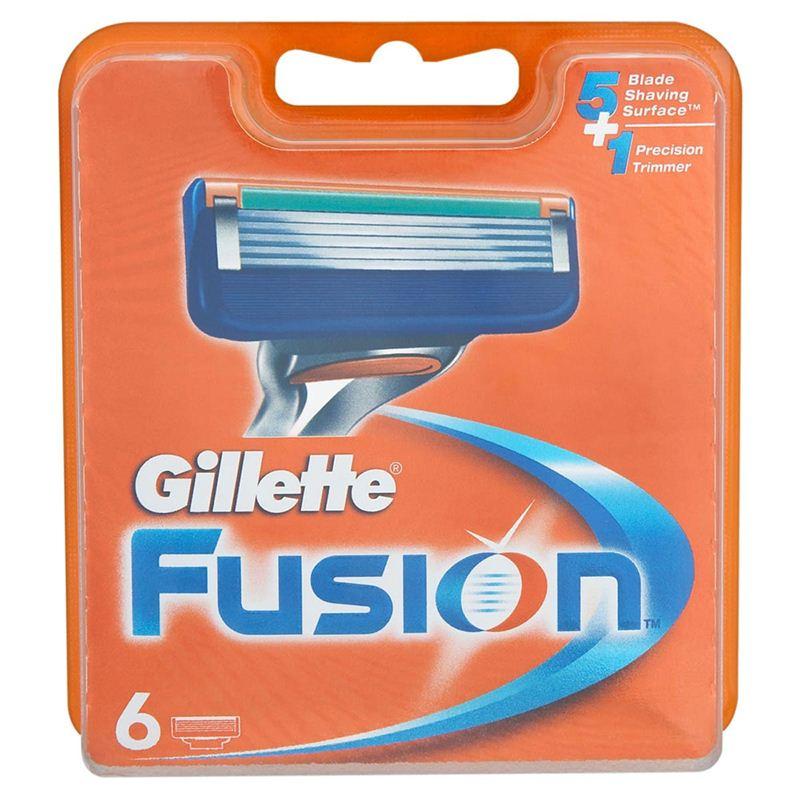 Gillette Fusion 6
