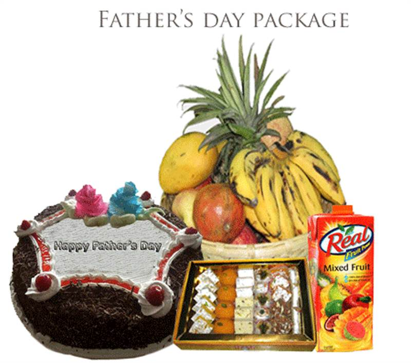 Father's Day Package (CHTPAC01)