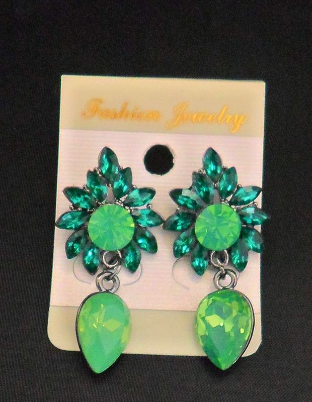 Korean Earring (150X1)