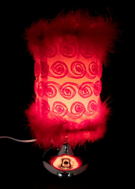 Fragrane Lamp (20422)(18x6 inch)