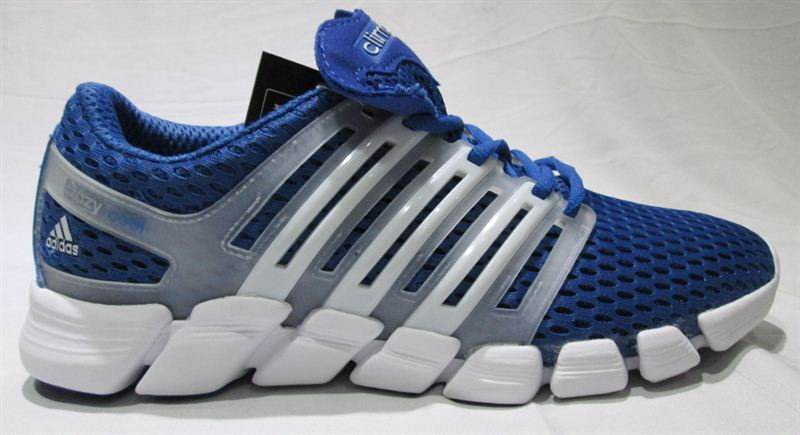 lowest price a89a9 7cbe4 Adidas High Copy Climacool Crazy Cool Mens Sports Shoes (Blue)