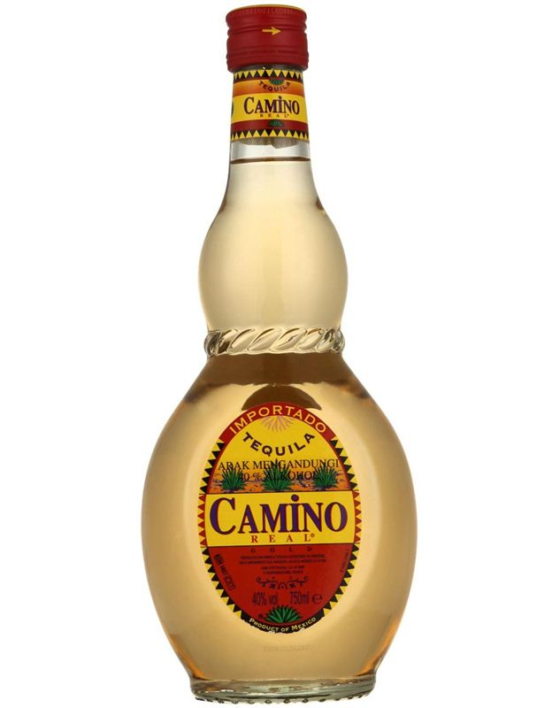 Camino Tequila Gold (750ml)